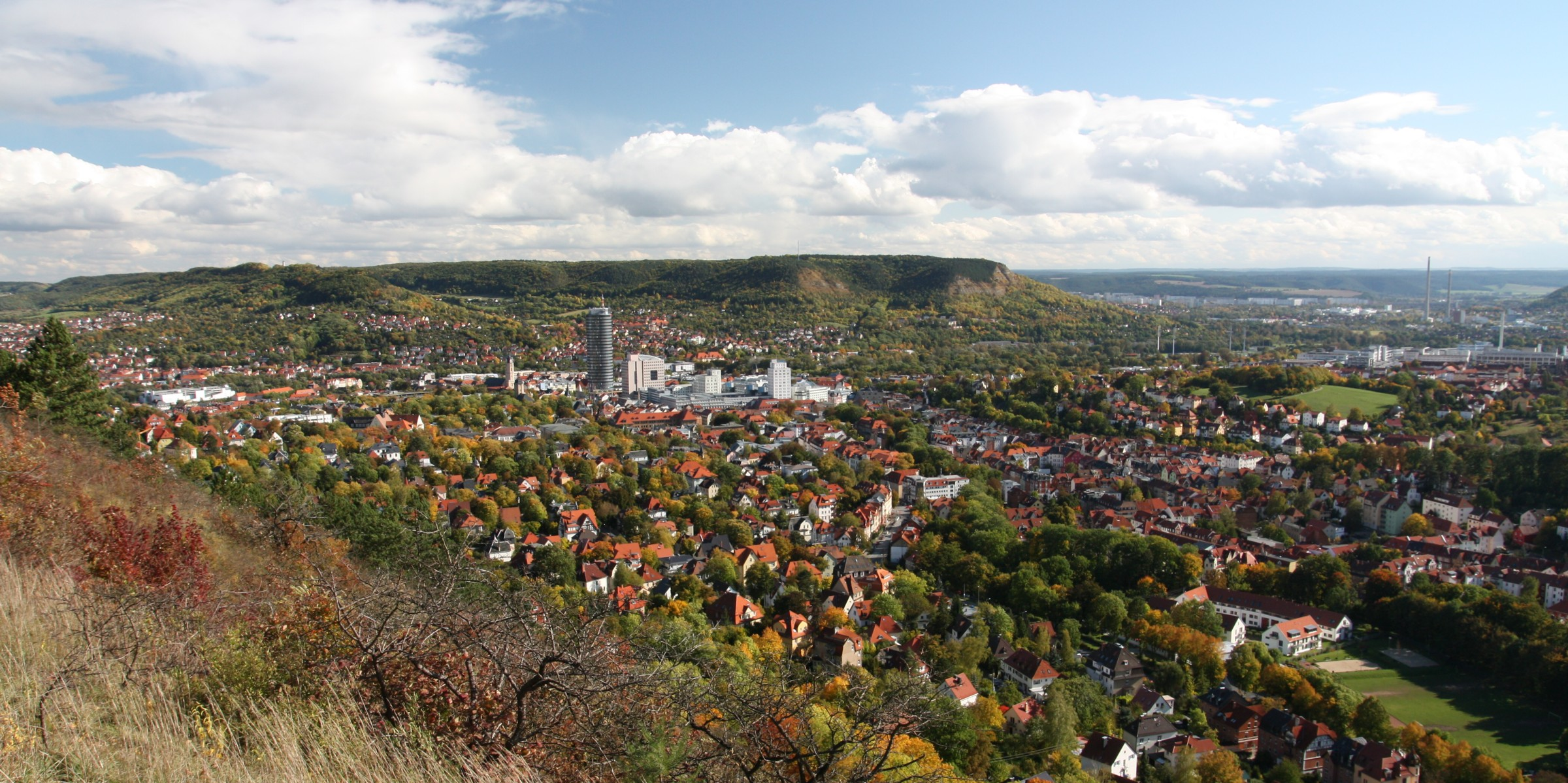 View_over_Jena